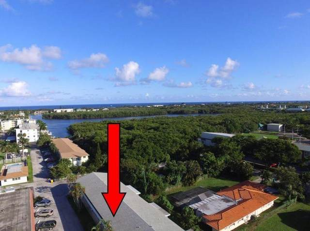 640 NE 6th Court, Boynton Beach, FL 33435 (#RX-10692953) :: Posh Properties