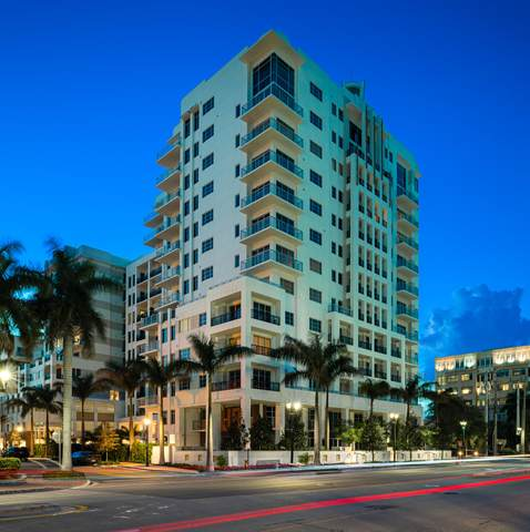 155 E Boca Raton Road #703, Boca Raton, FL 33432 (#RX-10692966) :: Ryan Jennings Group