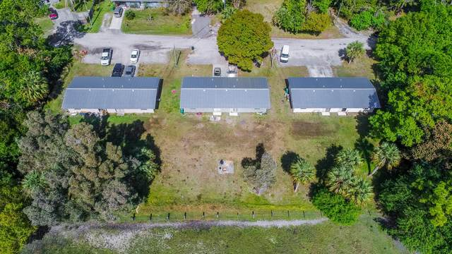 2111 Jacobs Road, Fort Pierce, FL 34982 (MLS #RX-10692974) :: United Realty Group