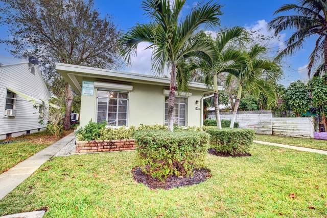 214 S Palmway #1, Lake Worth, FL 33460 (#RX-10693044) :: Realty One Group ENGAGE