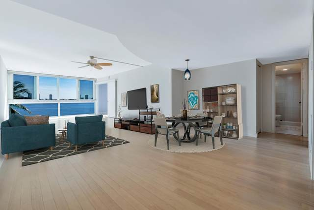 301 Lake Shore Drive #506, Lake Park, FL 33403 (#RX-10693075) :: Signature International Real Estate