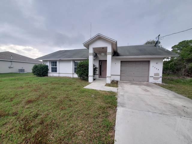2208 SE Lucaya Street, Port Saint Lucie, FL 34952 (#RX-10693082) :: Realty One Group ENGAGE