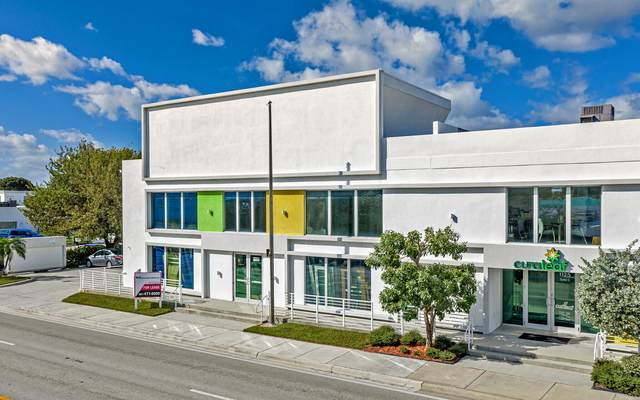 1101 N Dixie Highway, Lake Worth, FL 33460 (#RX-10693110) :: Realty One Group ENGAGE