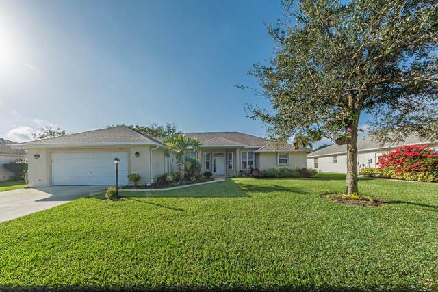 5027 5th Manor, Vero Beach, FL 32968 (#RX-10693115) :: Signature International Real Estate