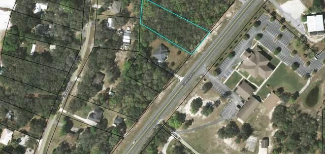 Tbd State Road 21, Keystone Heights, FL 32656 (MLS #RX-10693143) :: Castelli Real Estate Services