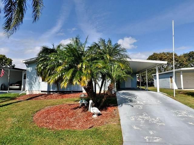 3296 Columbrina Circle, Port Saint Lucie, FL 34952 (#RX-10693166) :: Posh Properties