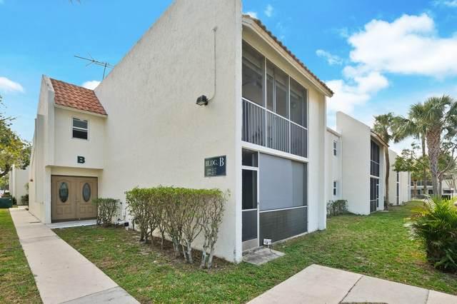 1428 SE 4th Avenue B 212, Deerfield Beach, FL 33441 (MLS #RX-10693182) :: Berkshire Hathaway HomeServices EWM Realty