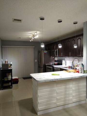 4846 Orleans Court D, West Palm Beach, FL 33415 (#RX-10693195) :: Posh Properties
