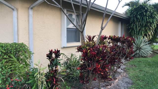 1850 NW 13th Street 10-D, Delray Beach, FL 33445 (#RX-10693262) :: The Power of 2 | Century 21 Tenace Realty