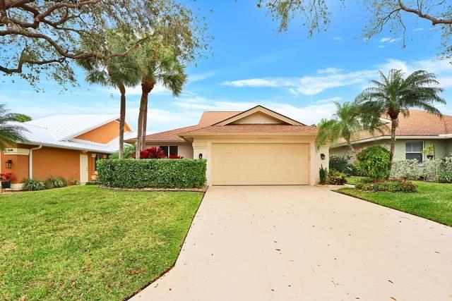 106 Sea Steppes Court, Jupiter, FL 33477 (#RX-10693276) :: Ryan Jennings Group