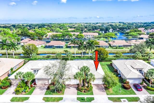 10768 Royal Caribbean Circle, Boynton Beach, FL 33437 (#RX-10693277) :: Realty One Group ENGAGE
