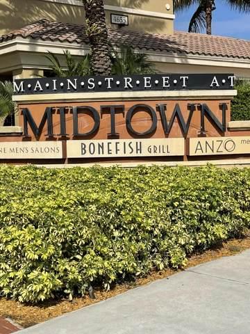 4903 Midtown Lane #3311, Palm Beach Gardens, FL 33418 (#RX-10693289) :: Signature International Real Estate