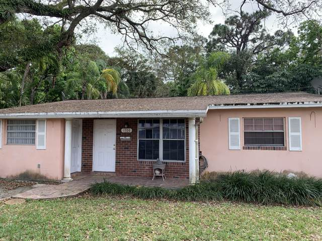 1706 SW 30th Street, Fort Lauderdale, FL 33315 (#RX-10693292) :: Realty One Group ENGAGE