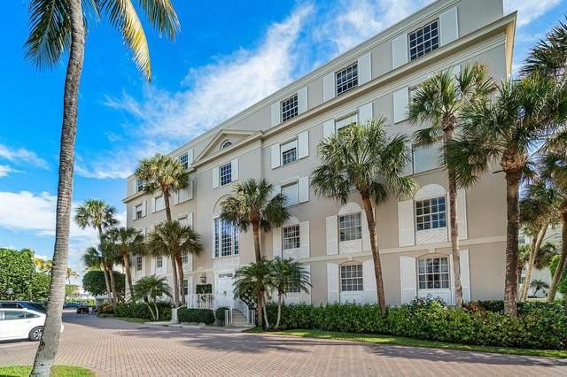 4333 N Ocean Boulevard Bs2, Gulf Stream, FL 33483 (#RX-10693338) :: Posh Properties