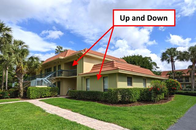4611 Kittiwake Court, Boynton Beach, FL 33436 (#RX-10693351) :: The Rizzuto Woodman Team