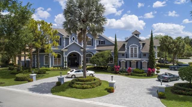 5966 Pinewood Avenue, Parkland, FL 33067 (#RX-10693380) :: DO Homes Group