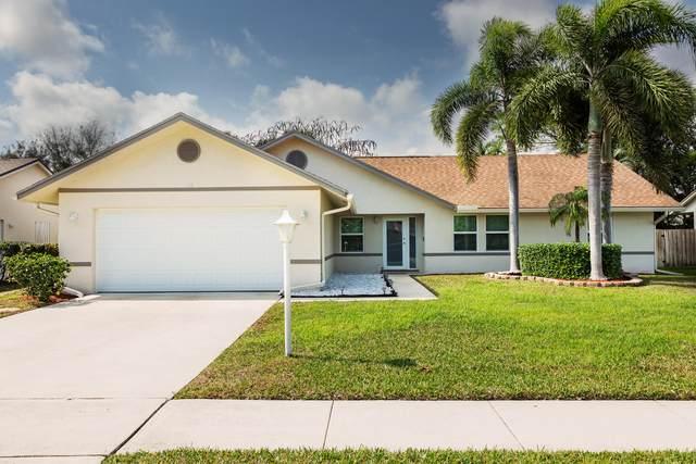 29 Cedar Circle, Boynton Beach, FL 33436 (#RX-10693429) :: Realty One Group ENGAGE