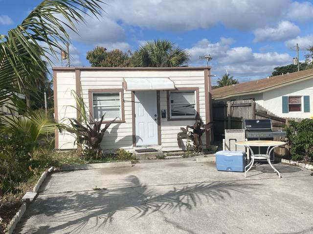 413 N E Street, Lake Worth Beach, FL 33460 (#RX-10693456) :: Realty One Group ENGAGE