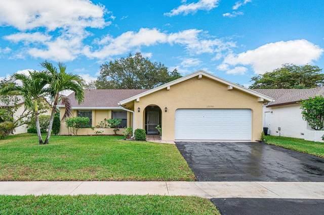 18094 105th Avenue S, Boca Raton, FL 33498 (#RX-10693475) :: Ryan Jennings Group