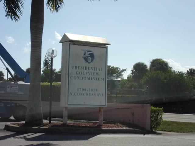 1850 N Congress Avenue #305, West Palm Beach, FL 33401 (#RX-10693485) :: The Rizzuto Woodman Team