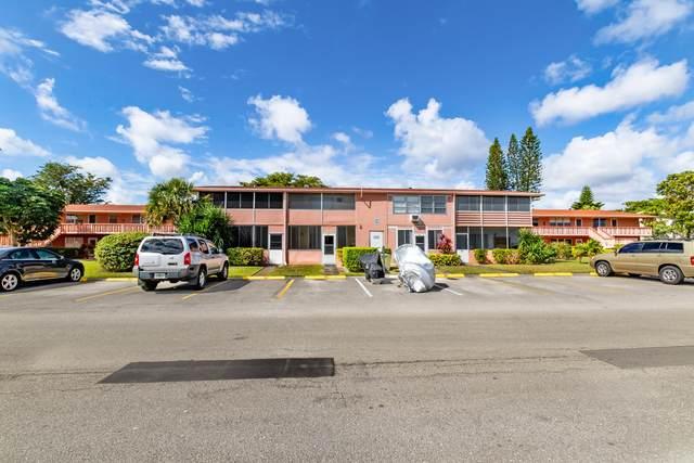 54 Sheffield C #54, West Palm Beach, FL 33417 (#RX-10693512) :: Signature International Real Estate