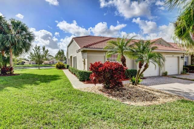 12090 Napoli Lane, Boynton Beach, FL 33437 (#RX-10693515) :: Realty One Group ENGAGE
