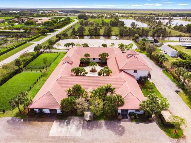 4751 S South Road, Wellington, FL 33414 (#RX-10693524) :: Posh Properties