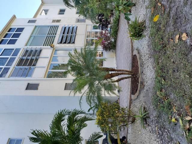 2601 NE 3rd Court #104, Boynton Beach, FL 33435 (#RX-10693539) :: Ryan Jennings Group