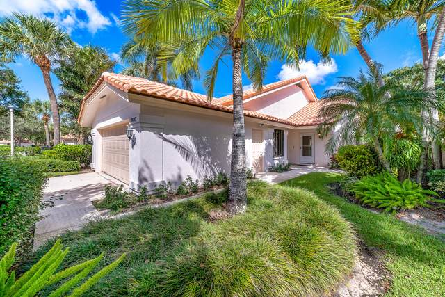 2630 Mohawk Circle, West Palm Beach, FL 33409 (MLS #RX-10693540) :: The Jack Coden Group