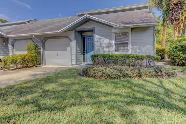 665 NE Wax Myrtle Way, Jensen Beach, FL 34957 (MLS #RX-10693553) :: United Realty Group