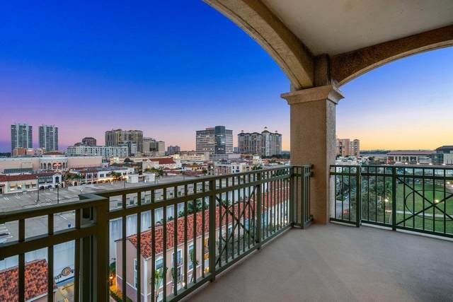 403 S Sapodilla Avenue Ph2-14, West Palm Beach, FL 33401 (#RX-10693556) :: Ryan Jennings Group