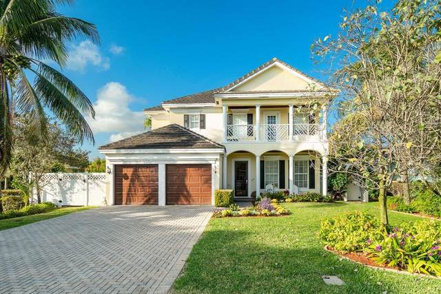 25 NW 16th Street, Delray Beach, FL 33444 (#RX-10693593) :: The Reynolds Team/ONE Sotheby's International Realty