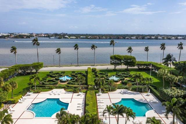 1701 S Flagler Drive #609, West Palm Beach, FL 33401 (#RX-10693596) :: The Rizzuto Woodman Team