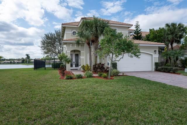 8722 S San Andros, West Palm Beach, FL 33411 (MLS #RX-10693598) :: Berkshire Hathaway HomeServices EWM Realty