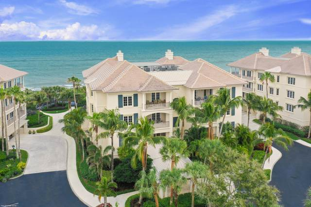 20 Beachside Drive #302, Vero Beach, FL 32963 (#RX-10693636) :: Realty One Group ENGAGE