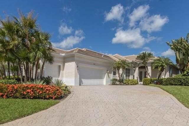 2424 SW Manor Hill Drive, Palm City, FL 34990 (#RX-10693645) :: Realty One Group ENGAGE