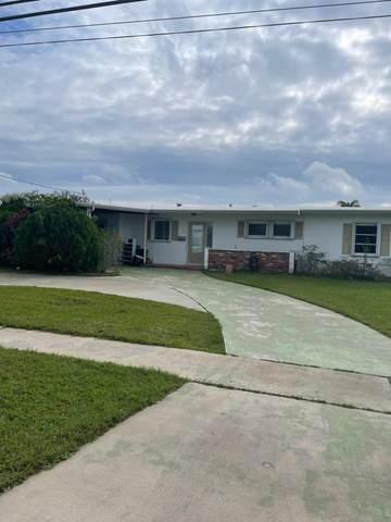 2865 SE Morningside Boulevard, Port Saint Lucie, FL 34952 (MLS #RX-10693650) :: United Realty Group