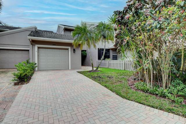 6656 Thornhill Court, Boca Raton, FL 33433 (MLS #RX-10693737) :: Castelli Real Estate Services