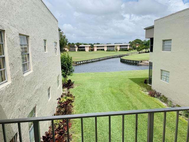 514 Flanders K #514, Delray Beach, FL 33484 (#RX-10693745) :: Ryan Jennings Group