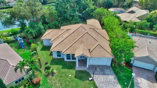 22255 Larkspur Trail, Boca Raton, FL 33433 (MLS #RX-10693758) :: Castelli Real Estate Services