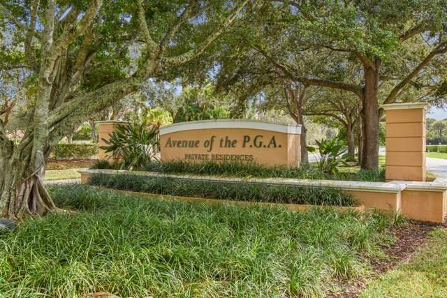 11811 Avenue Of P G A 7-3B, Palm Beach Gardens, FL 33418 (#RX-10693808) :: The Rizzuto Woodman Team