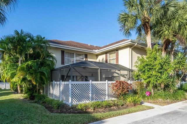 26 Clinton Court B, Royal Palm Beach, FL 33411 (#RX-10693824) :: Realty One Group ENGAGE