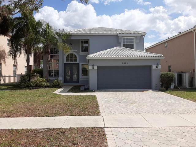 2091 Reston Circle, Royal Palm Beach, FL 33411 (#RX-10693827) :: Realty One Group ENGAGE