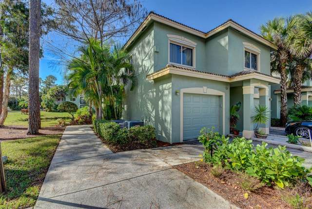 320 Crestwood Circle #101, Royal Palm Beach, FL 33411 (#RX-10693847) :: Realty One Group ENGAGE