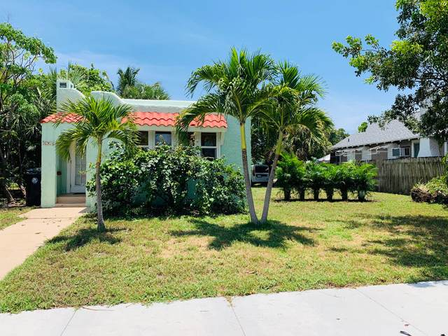 314 S L Street, Lake Worth Beach, FL 33460 (#RX-10693858) :: Realty One Group ENGAGE