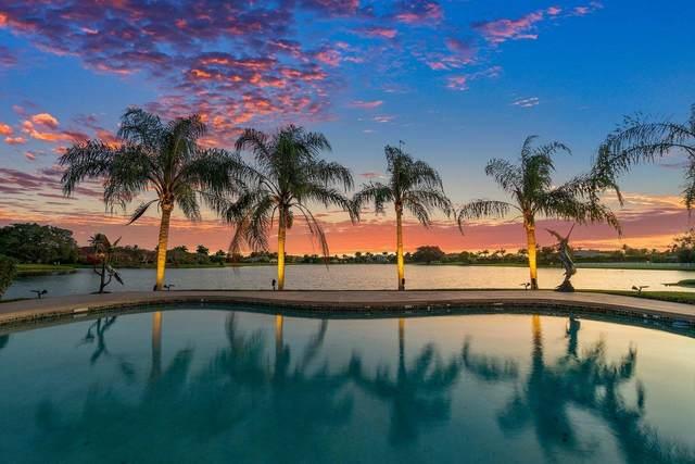 6910 N Calumet Circle, Lake Worth, FL 33467 (MLS #RX-10693884) :: Castelli Real Estate Services