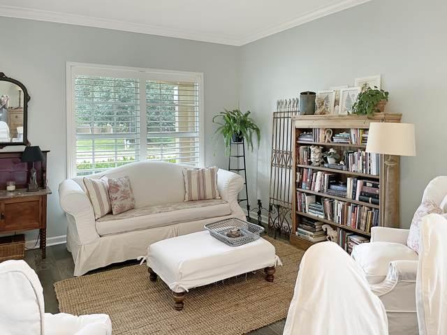 3607 Burchs Cove, West Palm Beach, FL 33411 (MLS #RX-10693909) :: Berkshire Hathaway HomeServices EWM Realty