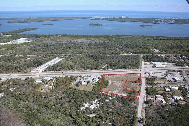 4875 N Us Highway 1, Fort Pierce, FL 34946 (#RX-10693920) :: Real Treasure Coast