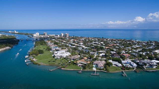 114 Lighthouse Drive, Jupiter Inlet Colony, FL 33469 (#RX-10693937) :: The Power of 2 | Century 21 Tenace Realty