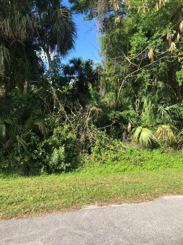 Tbd Salerno Road, Fort Pierce, FL 34951 (#RX-10693941) :: Real Treasure Coast